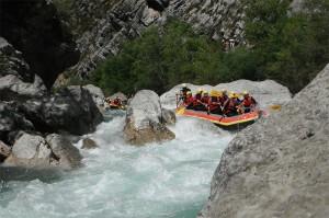 Rafting-Evasion-Verdon